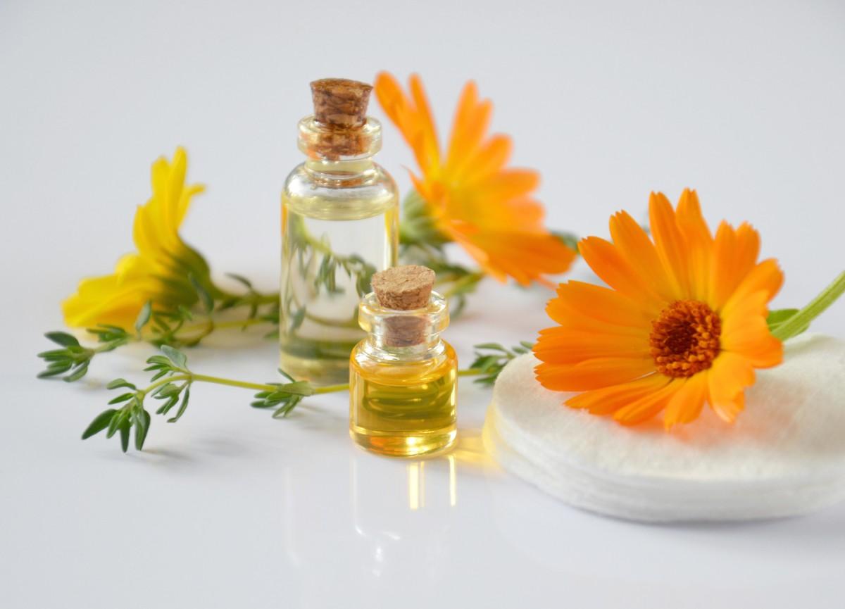 Pourquoi pas une aromathérapie