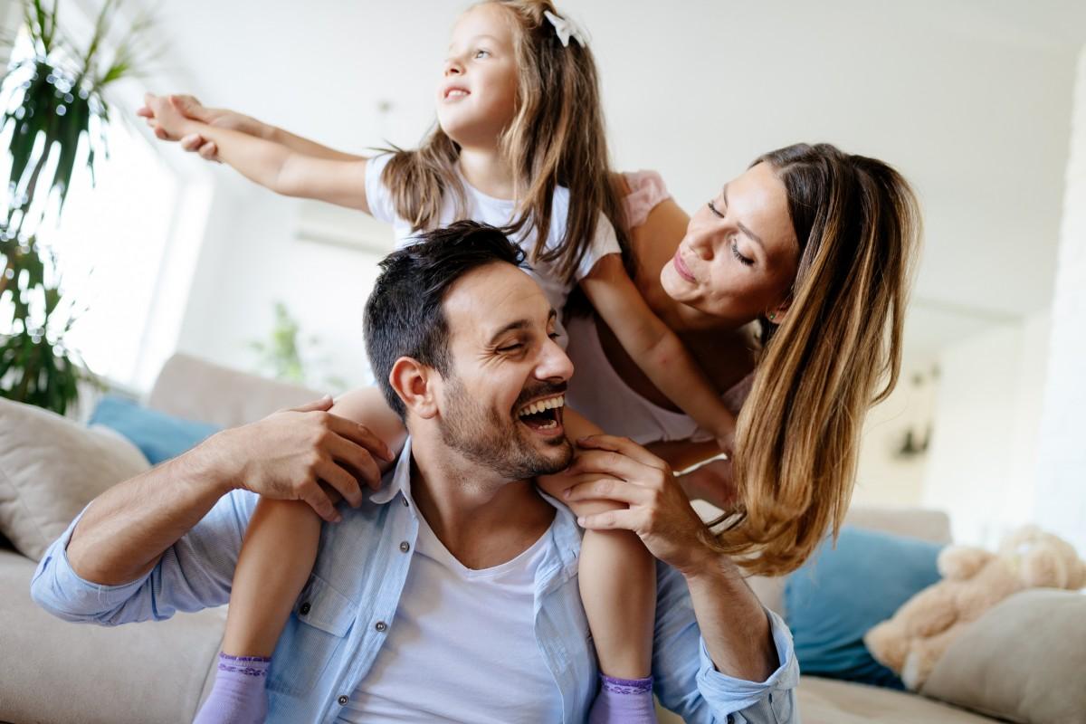 bien etre en periode de confinement amusez-vous en famille