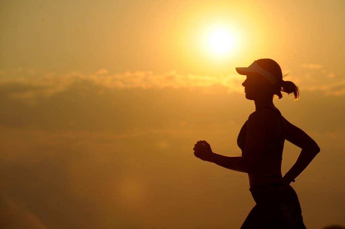 vivre en bonne santé activité sportive reguliere