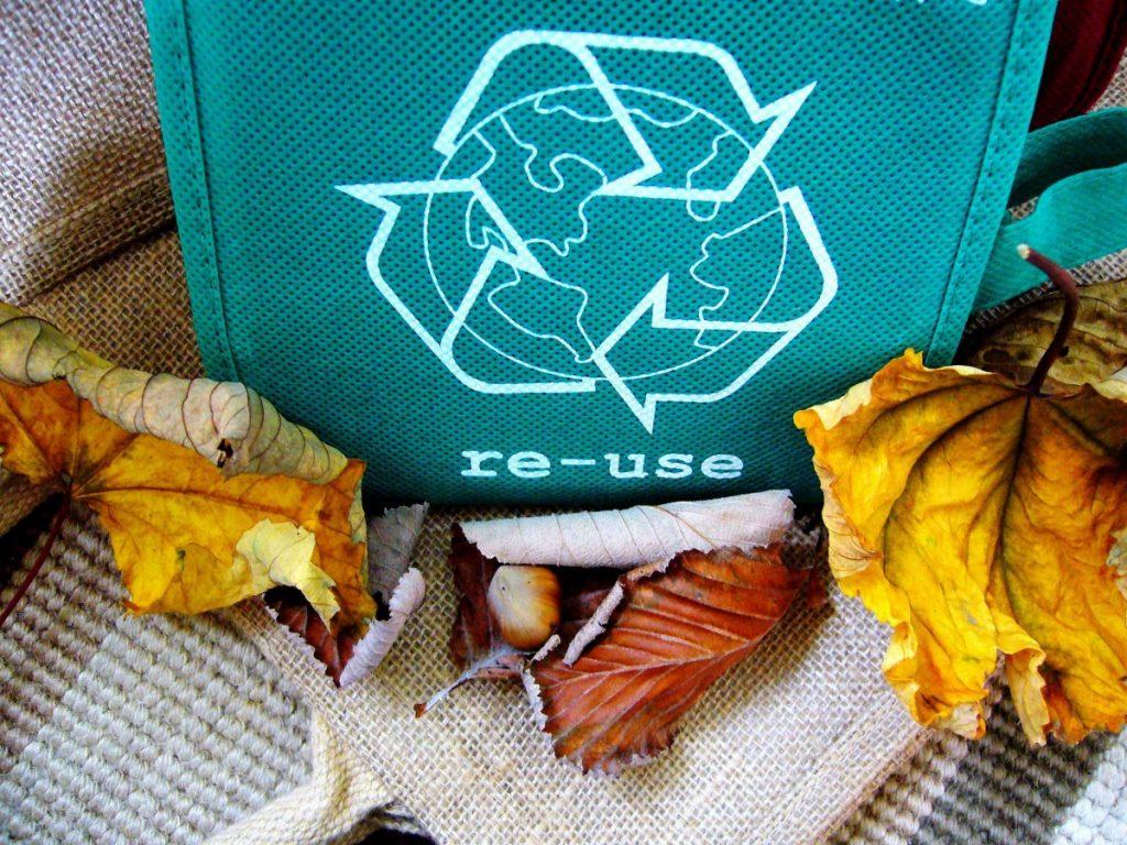 Les avantages du recyclage sur l'environnement