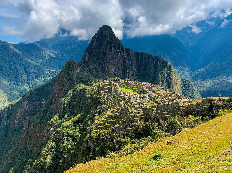 Explorer les fascinants endroits touristiques du Pérou en fauteuil roulant