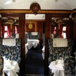 Profitez d'un voyage unique à bord de l'Orient Express