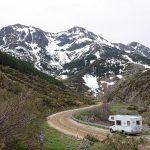 voyage en camping car europe